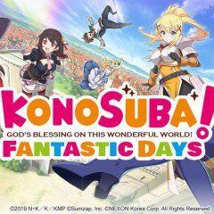 Konosuba: Fantastic Days