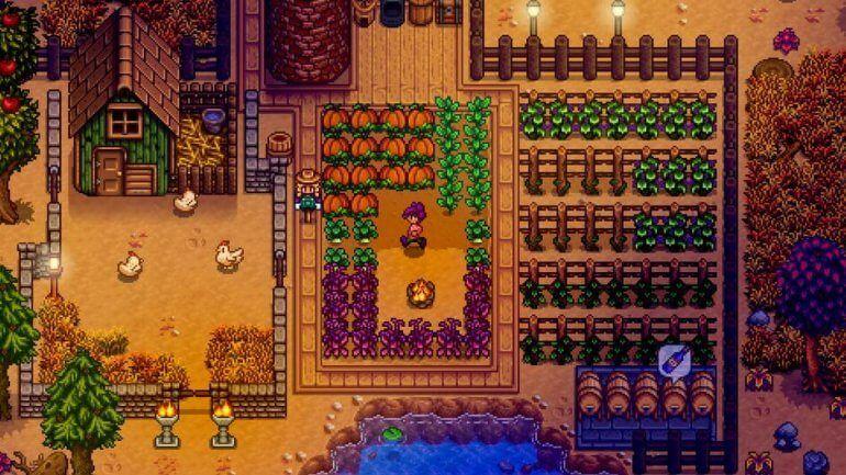 Top 10 Mobile Farming Games